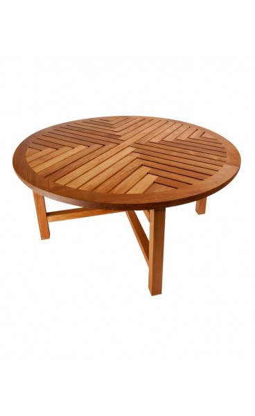 Sumatra Round Dining Table