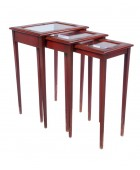 Asian Style Nesting Tables